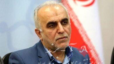 تذکر نماینده شیراز به «دژپسند» درباره ریزش سرمایه مردم در بورس