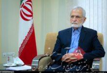 توافق 25 ساله ایران و چین یک نقشه راه برای همکاریهای آینده است