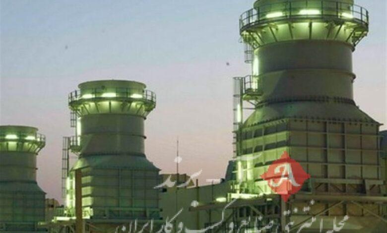 تولید برق با سوخت میعانات گازی با موفقیت در جنوب کشور انجام شد