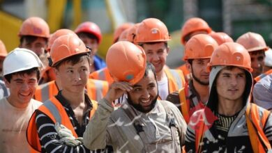 جریمه به کارگیری نیروی کار خارجی غیرمجاز در سال جدید چقدر است؟