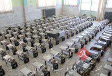 جمع آوری ۱۴۱ دستگاه غیرمجاز تولید ارز دیجیتال در بندرعباس