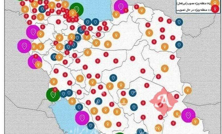 حذف قوانین دست و پاگیر سرمایه گذاری در مناطق آزاد با مصوبه دولت