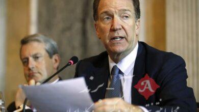 حمایت رئیس بانک جهانی از تعویق پرداخت بدهی کشورهای فقیر به گروه 20