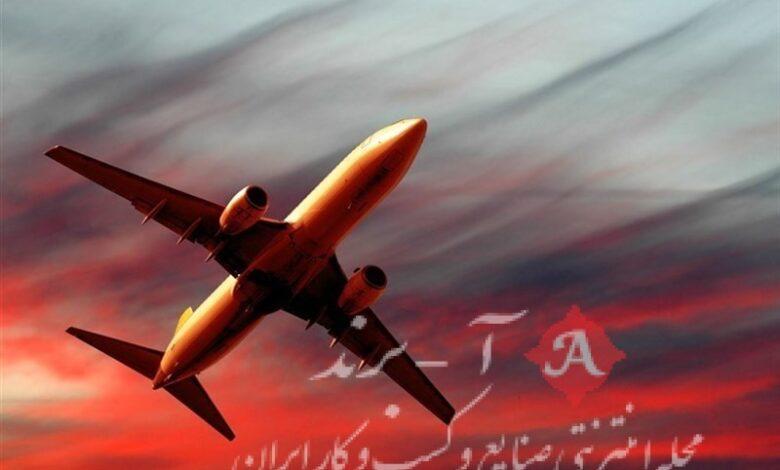 درخواست انجام پروازهای داخلی در فرودگاه امام؛ ایرلاینها: مردم استقبال نمیکنند