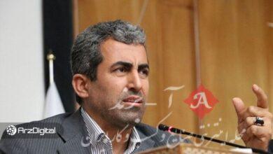 رئیس کمیسیون اقتصادی مجلس: پیگیر قاعدهمند کردن فعالیت رمزارزها هستیم