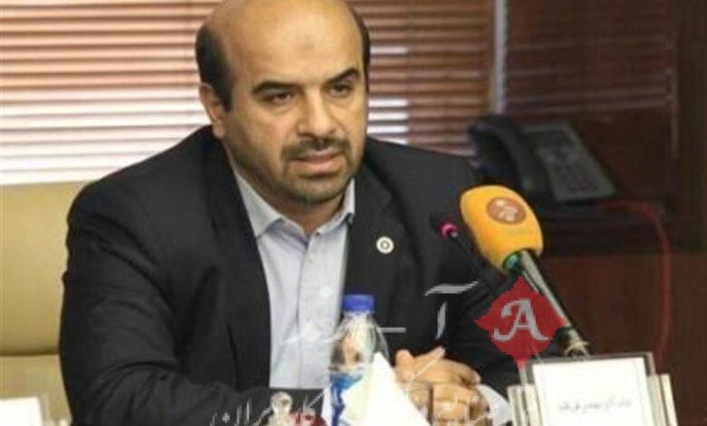 راندمان نیروگاههای حرارتی ایران به 39 درصد رسید
