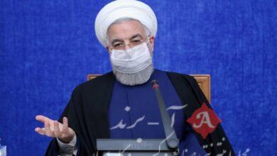 روحانی: سیاست مستمر دولت حمایت از بازار سرمایه بوده است