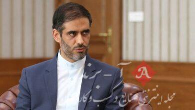سعید محمد: خودم را اصلح میدانم