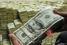 سهم دلار از ذخایر ارزی جهان به کمترین رقم طی 25 سال گذشته رسید