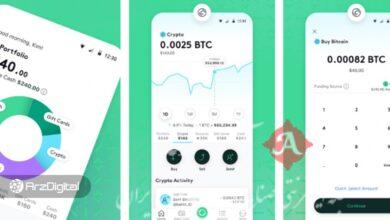 شرکت بکت با همکاری استارباکس کیف پول امانی بیت کوین راهاندازی کرد