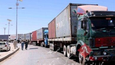 صادرات ایران به افغانستان 4 برابر صادرات به اتحادیه اروپا شد