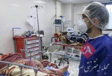ظرفیت تختهای کرونایی بیمارستانها؛ تکمیل/ شیوه جدید پذیرش بیماران