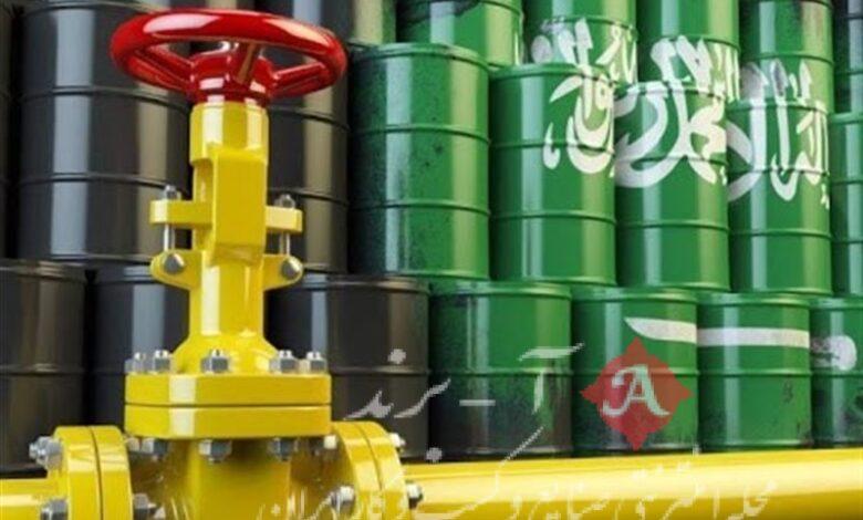 عربستان قبل از افزایش تولید درخواست نفت اکثر خریداران آسیایی را تامین خواهد کرد