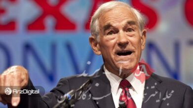 عضو سابق کنگره آمریکا درباره قوانین جدید برای بیت کوین هشدار داد