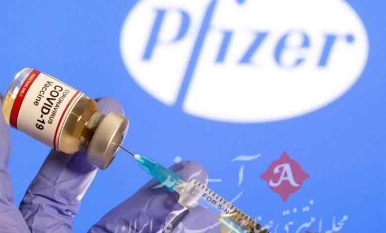 عوارض جانبی واکسن مدرنا بیشتر از فایزر گزارش شد