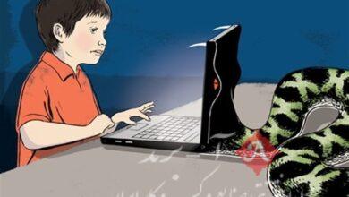 فضای مجازی، تهدید یا فرصت؟| اجرای قانون اینترنت پاک برای کودکان و نوجوانان؛ آمریکا آری ایران خیر
