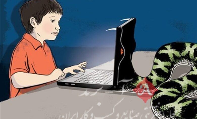 فضای مجازی، تهدید یا فرصت؟  اجرای قانون اینترنت پاک برای کودکان و نوجوانان؛ آمریکا آری ایران خیر