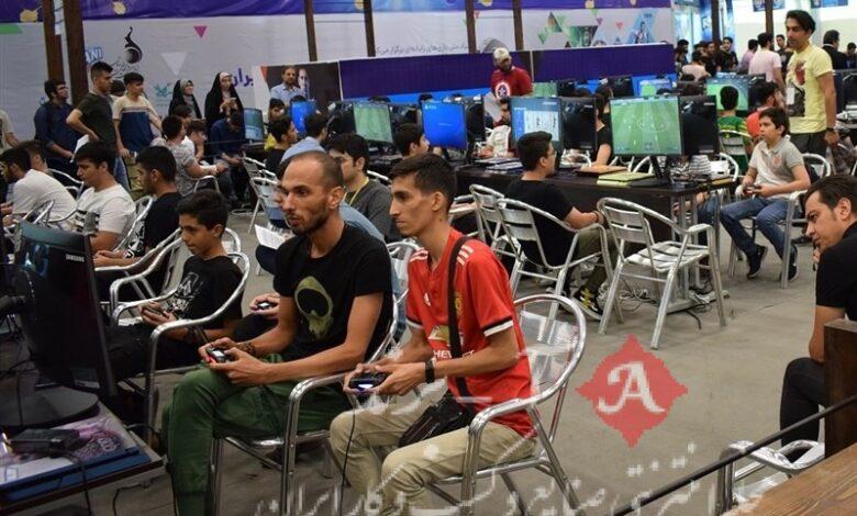 «فضای مجازی، تهدید یا فرصت؟»  سبقت بازیهای رایانهای از صنعت فیلمسازی هالیوود در سودآوری