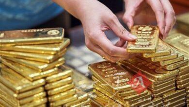 قیمت جهانی طلا امروز 1400/01/25