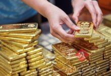 قیمت جهانی طلا امروز 1400/01/27