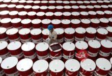 قیمت جهانی نفت امروز 1400/01/12