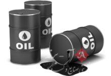 قیمت جهانی نفت امروز 1400/01/21