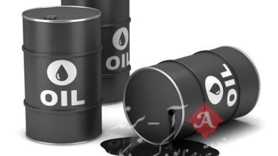 قیمت جهانی نفت امروز 1400/01/23