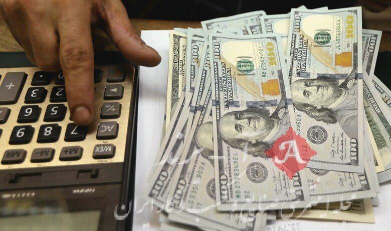 قیمت دلار امروز ۲۹ فروردین ۱۴۰۰ چقدر شد؟