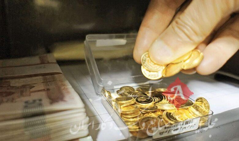 قیمت طلا امروز ۳۰ فروردین ۱۴۰۰/ عقبگرد عجیب قیمت سکه