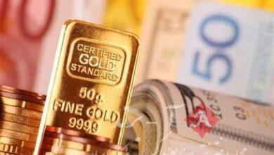 قیمت طلا، قیمت سکه، قیمت دلار و قیمت ارز امروز 1400/01/22| ثبات نسبی قیمتها در بازار طلا و ارز/سکه چند شد؟