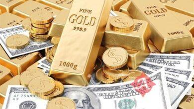 قیمت طلا، قیمت سکه، قیمت دلار و قیمت ارز امروز 1400/01/30  کاهش قیمتها از بازار طلا و ارز/ دلار کاهشی شد