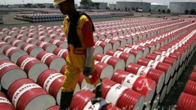 قیمت نفت تا 2050 احتمالاً به 10 دلار در هر بشکه میرسد