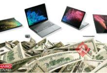 لپ تاپ استوک بخریم یا آکبند؟