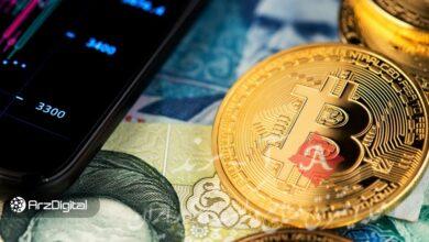 محدودسازی صرافیهای دیجیتال، جلوگیری از ورود دلار به کشور است