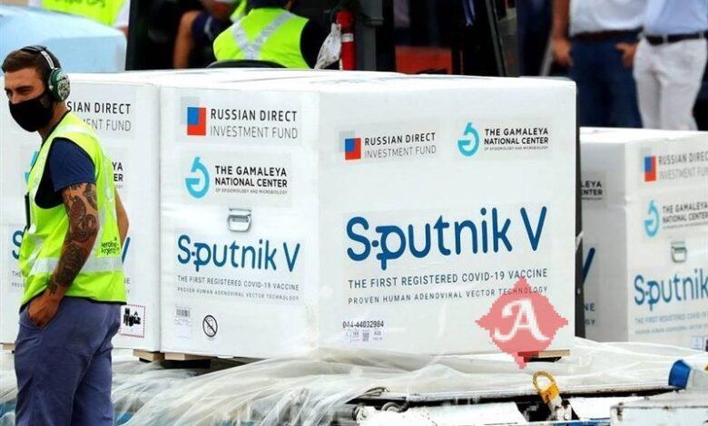 مذاکره روسیه و ارمنستان درباره تولید مشترک واکسن اسپوتنیک
