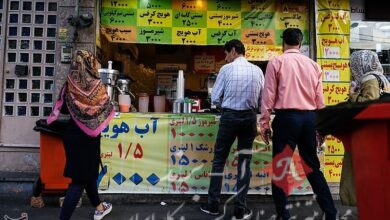 مراکز تهیه و طبخ غذا در شهرهای قرمز، تنها به صورت بیرونبر فعالیت کنند