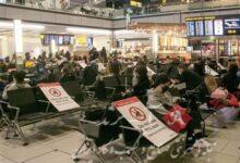 مسافران پروازهای کاری در اروپا پس از پایان کرونا نیز کمتر به سفر میروند