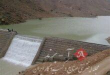 «معجزه آبخیزداری» | احیای خشکه رودهای کشور با سامانه های سطوح آبگیر باران