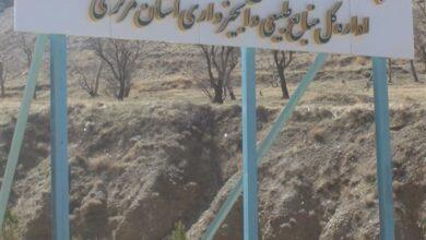«معجزه آبخیزداری»| وقتی پارک ها برای مقابله با سیل می آیند/ بزرگترین پارک مقاوم به سیل ایران کجاست؟