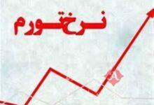 مقایسه تورم اعلامی مرکز آمار و بانک مرکزی به روایت گزارش وزارت اقتصاد +نمودار