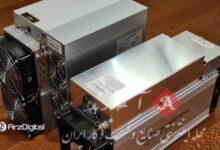مقایسه دو ماینر برتر بیت کوین: Antminer S۱۹ و +Whatsminer M۳۰S