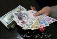 نرخ تورم ترکیه از 16 درصد گذشت