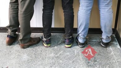 هشدار در مورد مأموران قلابی آب و فاضلاب در تهران