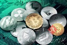 هشدار نسبت به ریزش بازار رمز ارزها / ریزش ۱۰.۰۹ درصدی ارزش ارزهای دیجیتال در 24 ساعت