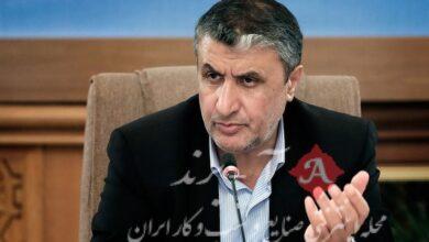 هشدار وزیر راه به بنگاهها برای ثبت معاملات ملکی