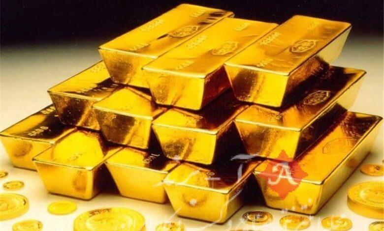 هند و چین خرید طلا را افزایش داده اند