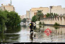 هواشناسی ایران 1400/01/22|بارش باران در 27 استان تا آخر هفته/ هشدار وقوع سیلابهای ناگهانی