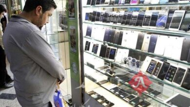 واردات 600 میلیون دلاری گوشی لاکچری اپل تنها برای 4 درصد مردم/ لزوم بازنگری در تعرفه واردات موبایلهای بالای 600 دلار