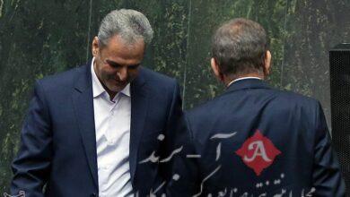 وزیر جهاد کشاورزی بهخاطر مرغ از مردم عذرخواهی کرد
