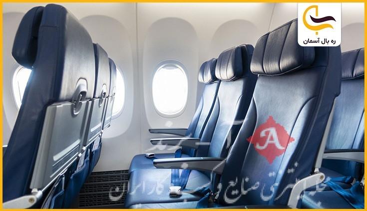 پروازهای مسافری چند نفر را کرونایی کرد؟